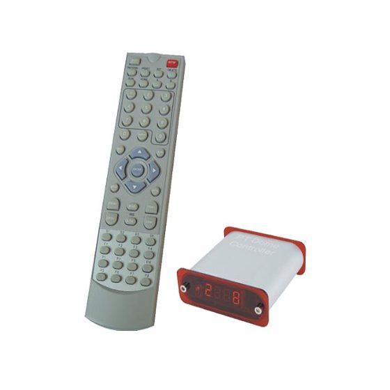 Remote Controlptc-101 For Κάμεραs  (Pelco P/D)