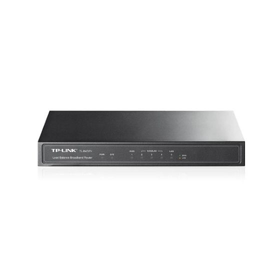 TP-LINK R470T+ LOAD BALANCE BROADBAND ROUTER