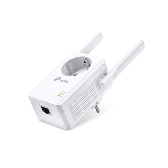 TP LINK WA860RE  300Mbps WiFi Range Extender w/AC Passthrough