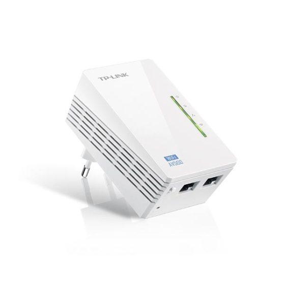 TP-LINK WPA4220  300MBPS AV500  WiFi POWERLINE EXTENDER