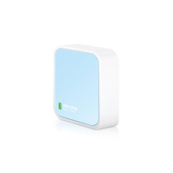 TP-LINK WR802N 300Mbps Wireless N Nano Router