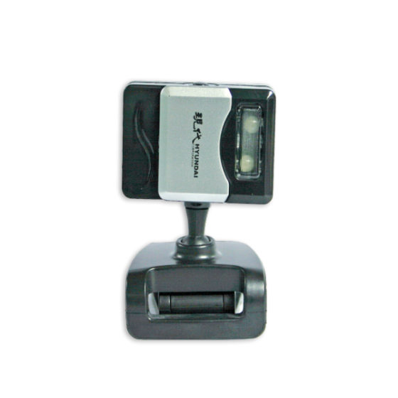 USB Κάμερα στα 1.3MP HY-A4 Hyundai  No Need Driver