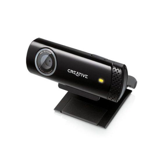 USB Κάμερα Creative Cam Chat HD