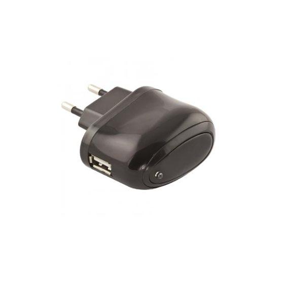 Universal USB 5V 2.1A Wall Charger