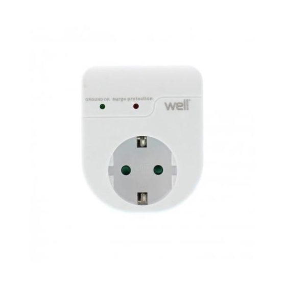 Voltage Protector WELL