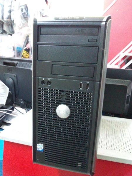 Dell OptiPlex 755 MT