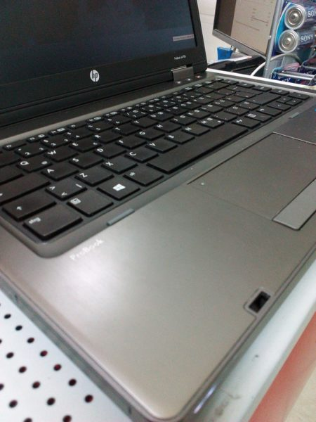 Hewlett Packard Probook 6470b Core i3/ 4GB DDR3 / 320 GB | Σαν καινούριο στο κουτί του