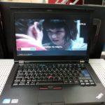 Lenovo Thinkpad T420 / Core i5 2.50GHz /14.1 /4GB/320GB HDD