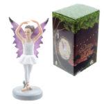 Ballerina Collectable Fairy Figure