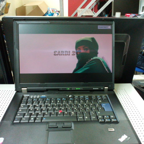 Lenovo ThinkPad T61 15.4