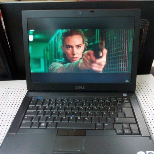 Dell Latitude E6400, 2.53GHZ,4GB,120GB| Για γραφείο-ταινίες-Internet | Σαν καινούριο στο κουτί του | Refurbished LAPTOP
