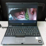 HP 2510p Για δουλεία γραφείου Internet