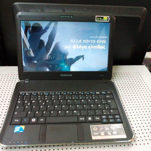Netbook c2d Samsung X120