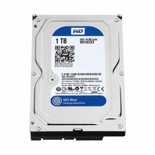 HDD WD WD10EZEX 1TB CAVIAR