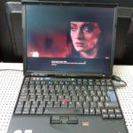 Lenovo Thinkpad X61s Refurbished   Για δουλεία γραφείου - Internet   Σαν καινούριο στο κουτί του   Refurbished LAPTOP