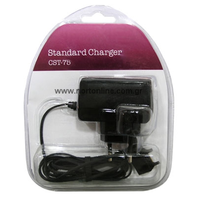 Travel Charger Sony Ericsson CST-75_original