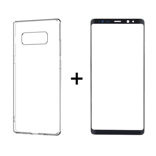 glass protector case remax crystal