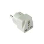 adapter schuko 220v