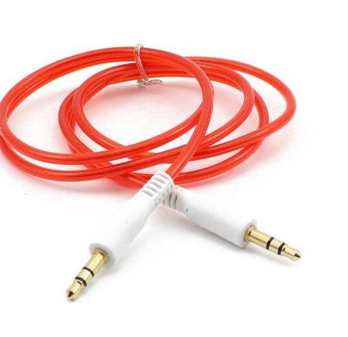 audio cable detech 3.5