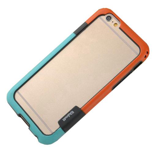 bumper detech for iphone 4.7