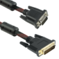 cable dvi-vga with ferrite and braid 18247 cable/connectors adap. cable dvi-vga with ferrite and braid 18247 dvi cables cable detech dvi-vga with ferrite and braid 18247 cable/connectors adap. cable detech dvi-vga with ferrite and braid 18247 computer a