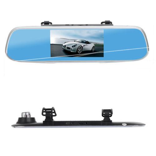 car camcorder mirror