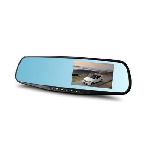car camcorder mirror