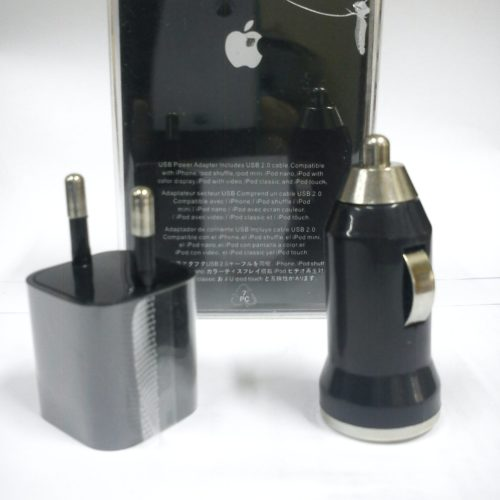 car charger travel for iphone 3/3gs 5v/1a