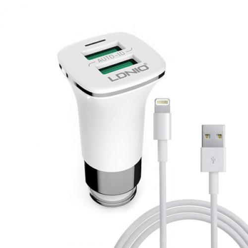 car socket charger