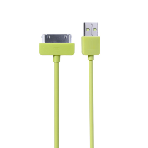 data cable detech iphone 4/4s ipad .1m