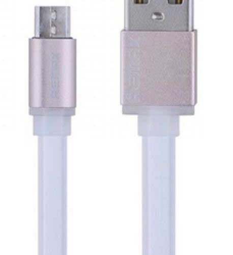 data cable micro usb flat