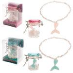 Fun Mermaid Collectables - Pearl DIY Necklace