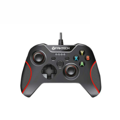 gamepad fantech shooter gp11