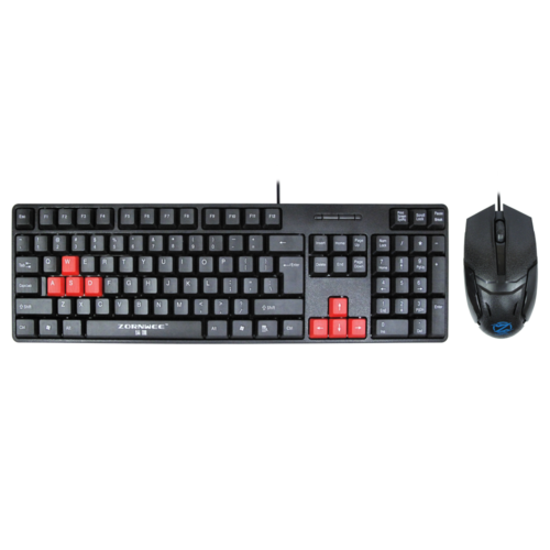 gaming combo mouse and keyboard