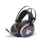 gaming headset fantech solar hg12