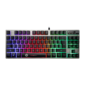gaming keyboard fantech fighter k611