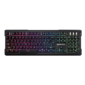 gaming keyboard fantech soldier k612