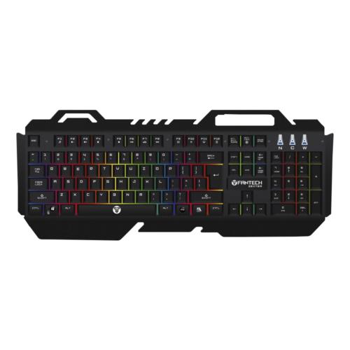 gaming keyboard fantech zexter k610