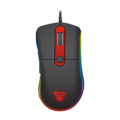 gaming mouse fantech knight x6