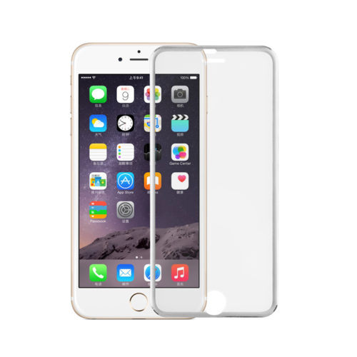 glass protector brand tempered glass for iphone 6/6s