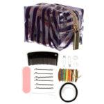 Handy Emergency Travel Kit - Wild Life Animal Print
