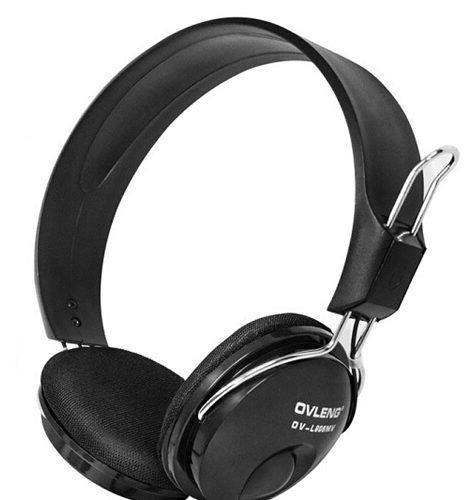 headsets ovleng ov-l808mv for computer with microphone