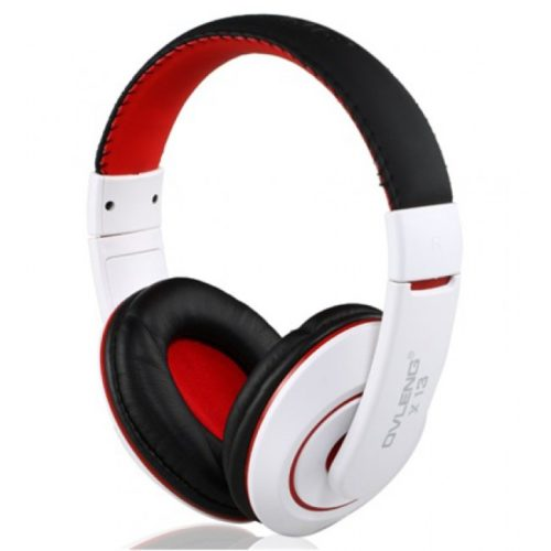 headsets ovleng x-13 for mobile phones with microphone