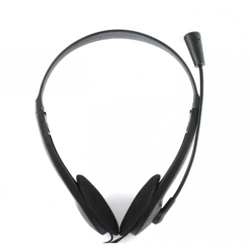 headsetsovleng ov-l900 for computer with microphone
