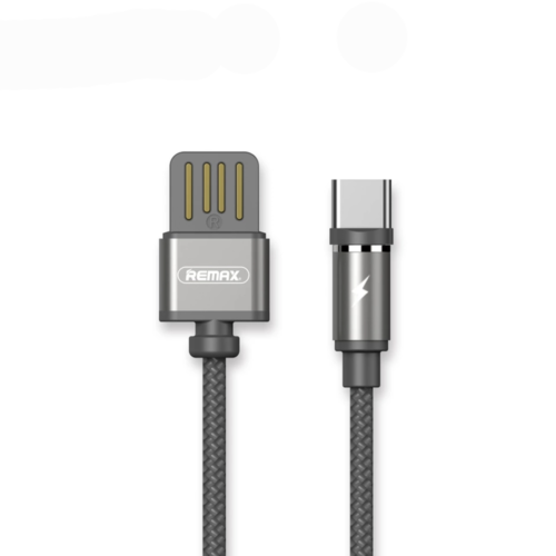 magnetic data cable remax gravity rc-095a
