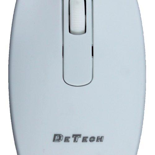 mouse detech
