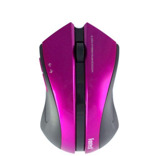 mouse wireless fantech w6/w532
