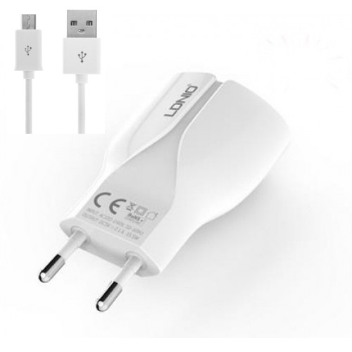 network charger ldnio a2271