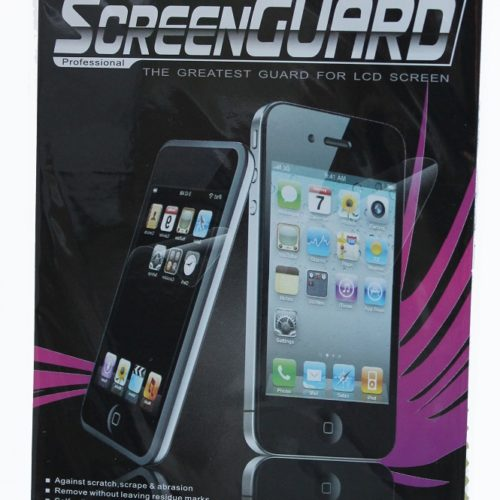 protective foil detech for samsung s4