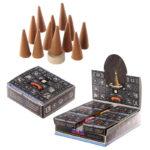 Sai Baba Dhoop Incense Cones - Super Hit